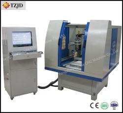 Cnc-Form-Gravierfräsmaschine-Fräser für Stahlplatte