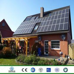 По сетке 15 квт 15000ватт Home солнечной системы питания в полный комплект домашнего солнечной системы питания
