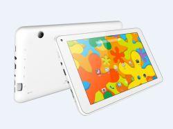 Quad Core 7 дюйма детский планшетный ПК /512 МБ ОЗУ 1 ГБ