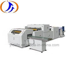 Полностью автоматическая бумаги формата A4, копирования и печати на бумаге, писчую бумагу и вырезание из бумаги и комплектация машины производственной линии
