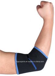 Supporto del gomito del neoprene di alta qualità con la migliore protezione