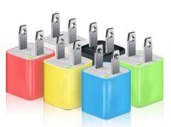 Téléphone mobile chargeur USB Adaptateur AC/DC pour l'iPhone 6S/6plus/6/5s/5