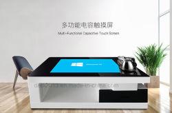"""Dedi 43'' 55"""" étanche Windows / Android Table à café d'écran tactile"""