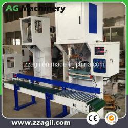 China Fabrikant Verpakkingsmachines Voor Dierlijke Voederpellets 15kg