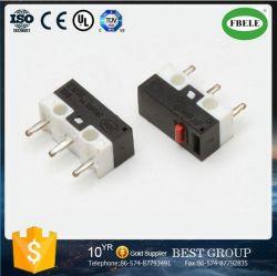 Toque em rato 250V micro interruptor qualquer alavanca (FBELE)