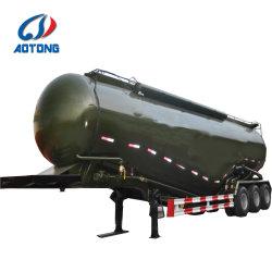 3 осей большого объема танкер основную часть цемента в автоцистернах Semi-Trailer