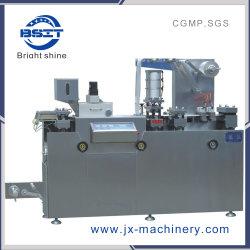 Automatische Blasen-Verpackmaschine der Tablette-Kapsel-Pille-Alu-PVC/Al-Al (DPP140)