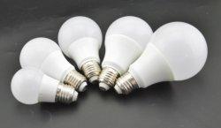 E27 E26 l'Énergie de l'enregistrement 9W Ampoule de LED pour la salle de séjour