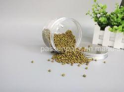Contenedor de plástico PET envases de alimentos para la comida seca (PPC-PPJ-37).