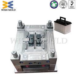 La Chine OEM Commutateur de boîtier de prise de Injection plastique moule de boîtier de batterie