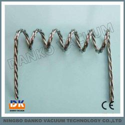 鉄マンガン重石ワイヤー真空のプラスチックに金属で処理することのためのベストセラーのタングステンワイヤー
