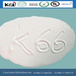 El PVC resina virgen / Tubo de PVC Materias Primas