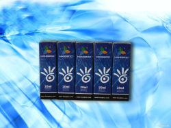La DPT Hangboo E-liquide pour boire de la cigarette électronique Saveurs (HB-V076)