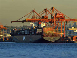 中国からのバルボアまたはマンサニヨまたはコロンの自由地帯またはパナマ市またはCristobalへの専門および信頼できるFobの貨物ロジスティクスサービス
