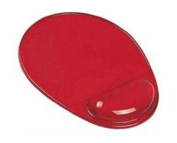 Diseño OEM hermosa muñeca Mouse Pad