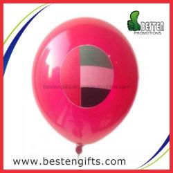 Het Helium van uitstekende kwaliteit de V.A.E markeert de Afgedrukte Ballon van het Latex voor Bevordering