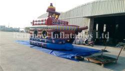 Opblaasbare heel Roger Pirate Boat Inflatable Ship