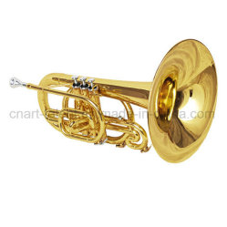 Marching Mellophone avertisseur sonore