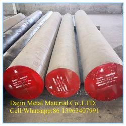 SAE1045 Kohlenstoffstahl-runder Stab, heiße geschmiedete Stahle in der rauen gedrehten Oberfläche