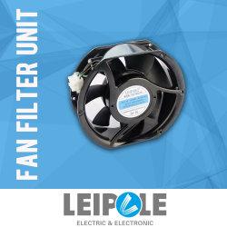 F2E-150sb Gabinete Panel de ventilación Ventilador Axial de escape