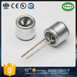 6.0Mm large diaphragme Microphone à condensateur à électret
