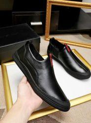 Casual Mens cuir robe formelle des chaussures pour bureau d'entreprise