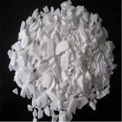 Prix 74% 77% Cacl2 Chlorure de calcium dans l'additif de l'huile de lubrification