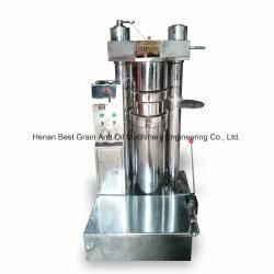 Rapssamen-Reis-Kleie-Rizinussamen-Öl-kalte Presse-Maschine