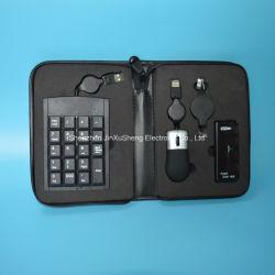Teclado Mini Ratón Kit de viaje