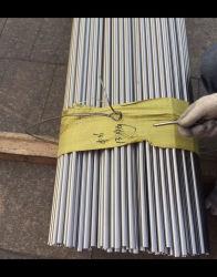 На заводе ASTM A276 321 из нержавеющей стали ярко круглый стержень
