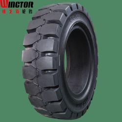 Hot Sale pneus industriels 12.00-20 chariot élévateur à fourche, pneu solide 1200-20