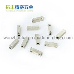 Los conectores eléctricos de cobre Tuofeng Terminal terminal de cableado
