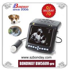 Dispositivos médicos veterinários Portátil Digital scanner de ultra-sonografia, o EFP, ultra-som utilizado transdutor de ultra-sons, Preço, ultra-som de reprodução
