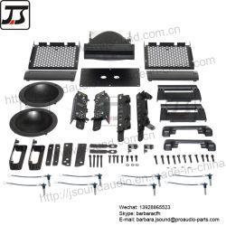 Audio riga professionale accessori dell'altoparlante di schiera (068)
