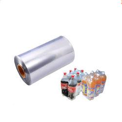 LDPE van pvc Krimpfolie voor de Verpakkende Film van de Fles van het Water