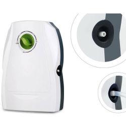 Apparecchio a parete per Ozone per il filtro dell'aria della toilette