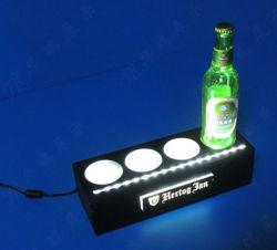 LED를 가진 Adversting 자석 부유물 공중에 뜨게 하는 전시