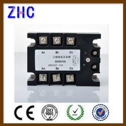 10 25 15 Amp Amp Amp Amp 40 Trois Phase électrique Contacteur de l'état solide