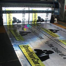 Imprimindo refletindo / Vinil PVC reflexivo Retrorreflexivo Banner