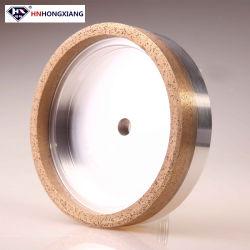 금속 지속적인 다이아몬드 유리를 위한 가는 컵 바퀴