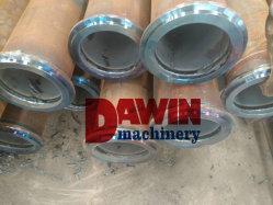 Dn125 Износостойкими конкретные трубопровод насоса