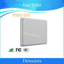 Détecteur Dahua 24 heure continu Système radar de détection de la numérisation en temps réel (PFM861-B300)