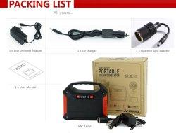 Le Power Pack pour générateur d'urgence Mini durables pour ordinateur portable CPAP