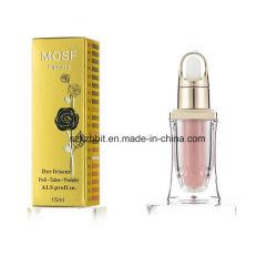 Venta caliente Corrector de maquillaje permanente de cejas de Color de tinta de pigmento en 15ml frasco gotero con cuadro de laminado