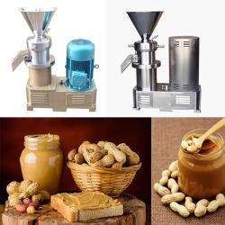 Jm-70 Banheira de venda de manteiga de amendoim Industrial Maker fazendo a máquina
