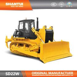 Shantui официальным производителем 220HP рок бульдозер (SD22W)