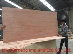 Compensato dell'annuncio pubblicitario del fronte e della parte posteriore di Okoume del cedro della matita di Bingtangor dei prodotti/fornitori della Cina