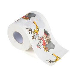 علاوة شعبيّة حيوانيّ طبعة مرحاض رخيصة حيوانيّ طبعة ورقة لف