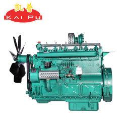 De 6-cilinder 310kw van de Hoge snelheid van de goede Kwaliteit Met water gekoelde Nieuwe Dieselmotor voor de Diesel Reeks van de Generator