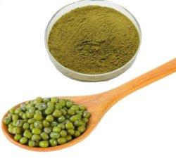 La protéine de haricot mungo vegan